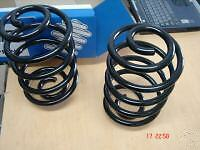 Ford Mondeo Mk2 Estate Rear Coil Springs 1996>On X2 New