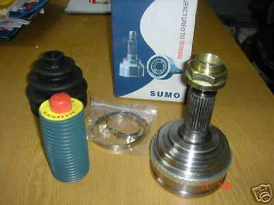 For Nissan Primera 1.8 P11  1996>  Outer Cv Joint Abs