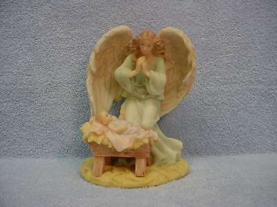 Roman Seraphim Angels  Francesca - Loving Guardian NIB