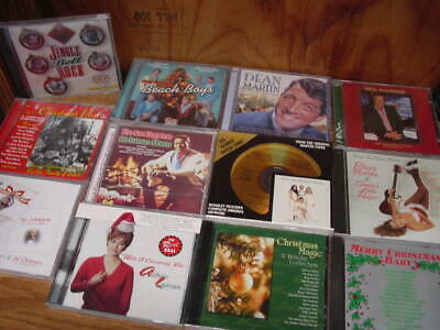 Sinatra & Friends Xmas DCC Sealed Gold 24 Karat + 13 CD ALL THE GREATS ARE HERE