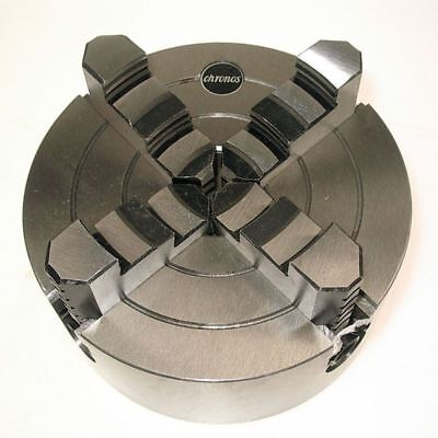 160mm 4 Jaw Independent Lathe  Chuck