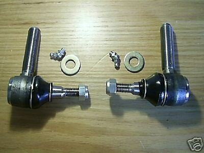 Land Rover Defender Track Rod Ends (Left& Right) Rtc5869 Rtc5870