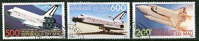 Mali 1981 Columbia Space Shuttle - Aviation Complete!
