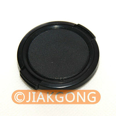 2x 62mm 62 Front Lens Cap for Camera LENS & Fiters