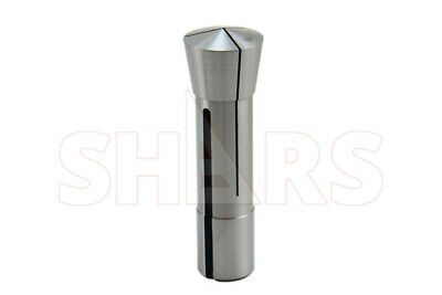 "Shars Precision R8 Round Collet 1/2"" .0006"" New"