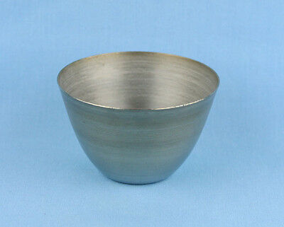 STAINLESS STEEL CRUCIBLE 100 mL