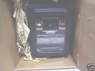 New Ge Time Overcurrent Relay 12Iac53M101A