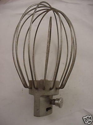 Bakery Commercial Mixer Wire Whip 11849  Ships on the Same Day of the Purchase