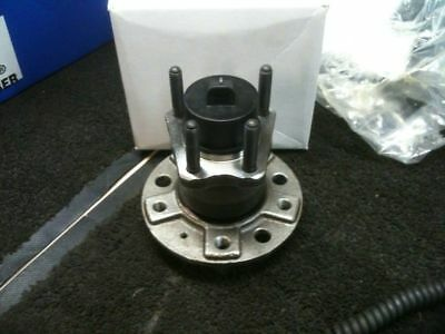 Vauxhall Astra Mk4  Rear Wheel Bearing 5 Stud With Abs