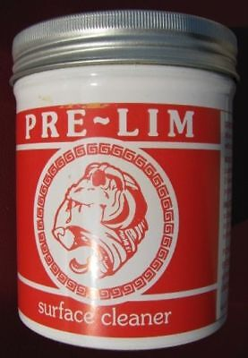 PRE-LIM 7 oz > BEST SURFACE CLEANER FOR ARTIFACTS!!