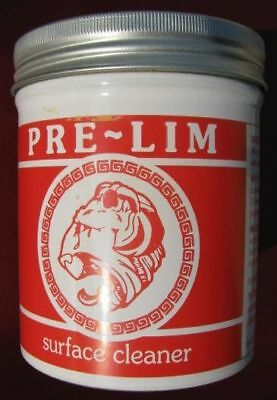 PRE-LIM 7 oz   BEST SURFACE CLEANER FOR ARTIFACTS!!