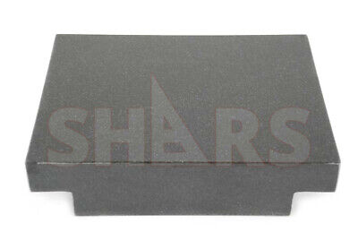 SHARS 18 X 24 x 3 Grade A Granite Surface Plate 2 Ledge .000065 NEW Save $214.65