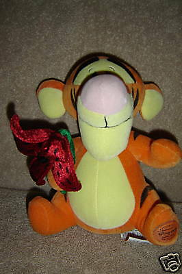 "Disney Store Exclusive  9"" Tigger Plush ~ M13"