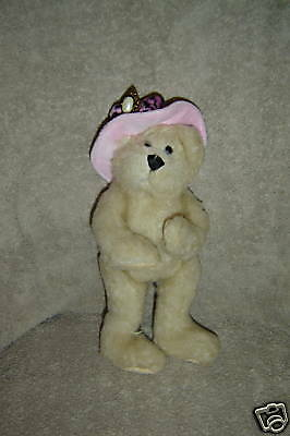 """Ganz Channel Fully Jointed 10"""" Bear ~ H7"""