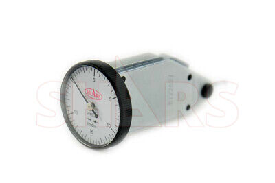 """.030"""" Vertical Dial Test Jewel Indicator .0005 Dovetail"""