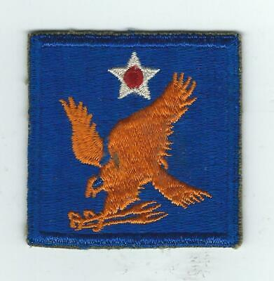 WW II 2nd AIR FORCE patch