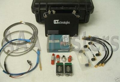 Tektronix ORR24 GCT Module Adapters Calibration Kit