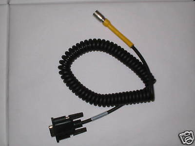 New Pentax Data Collector Cable