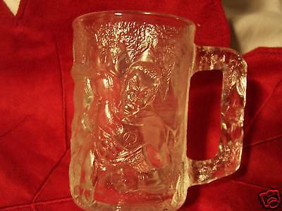 1995  McDONALDS -ROBIN  HANDLED CUP  (#1906)