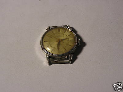 Vintage Sheffield Watch Swiss Made Antimagnetic
