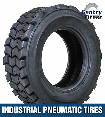 10-16.5 10ply Duramax Non-Directional Skid Steer Tire (1 Tire) 10x16.5