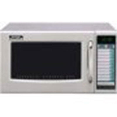 Commercial Microwave Oven Sharp R-21LTF 1000 watts