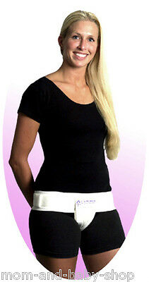 Its You Babe Prenatal Cradle Hip/ V2 Combo Maternity Support Hip Stabilizer
