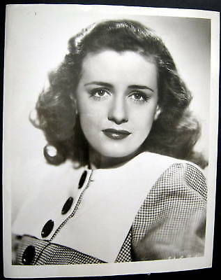 1940's EUGENIE BAIRD ~ FOREVER TOPS ~ Photo