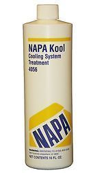 NAPA Cooling System Treatment 4056 16oz