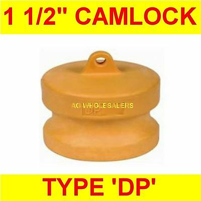Camlock Nylon Type Dp 1 1/2 Cam Lock Irrigation Fitting