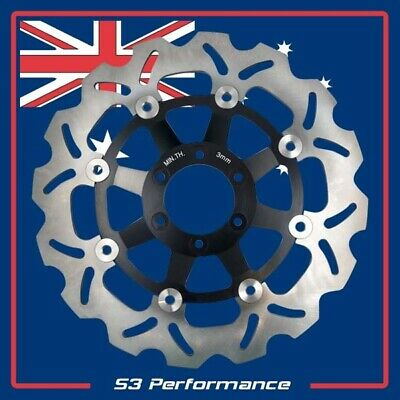 Stopp Front Floating Disc Brake Rotor CBR250RR MC22 NSR250