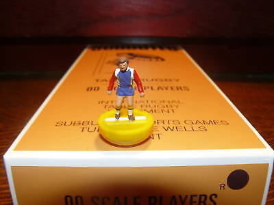 Namibia Subbuteo Rugby Team