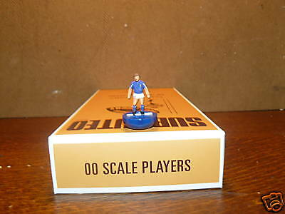 Italy Rugby League Subbuteo Rugby Team