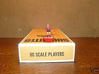 Wales(Black Shorts) Retro Subbuteo Rugby Team