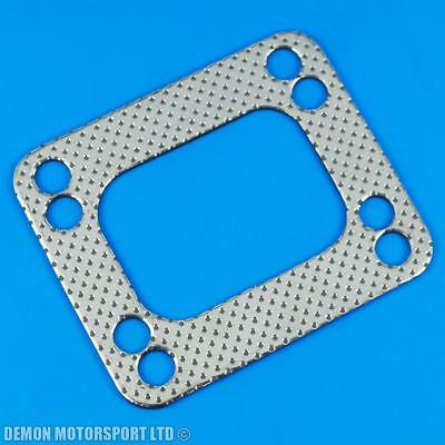 T3 and/or T4 Dual Turbo to Exhaust Manifold Gasket (4 bolt)
