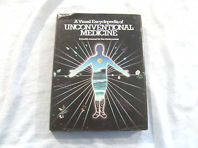 #yy.   Book - Unconventional Medicine