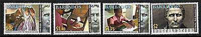 Barbados 2009 Louis Braille MNH