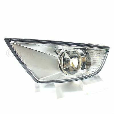 Ford Mondeo Mk3 2003-8/2007 Front Fog Light Lamp Passenger Side N/s
