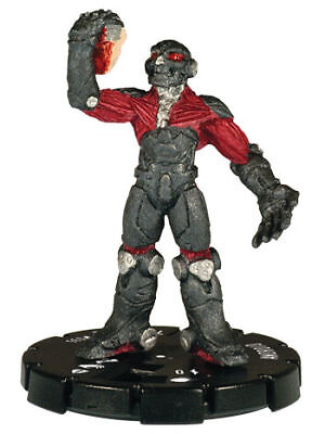 HORRORCLIX Nightmares 035 ANDROID ********* Horror Clix