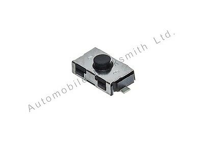 3 Micro tactile switches for Mercedes Vito E C S CL Class smart remote key fob