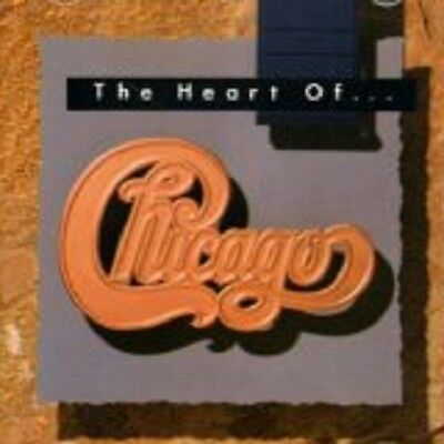 CHICAGO-THE HEART OF