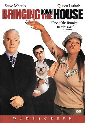 Bringing Down the House - Queen Latifah - DVD