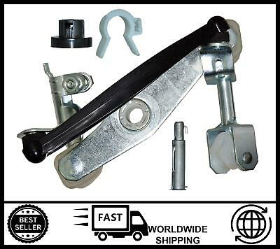 Gear Selector (Plastic) Linkage + Metal Pin FOR Opel / Vauxhall Corsa C