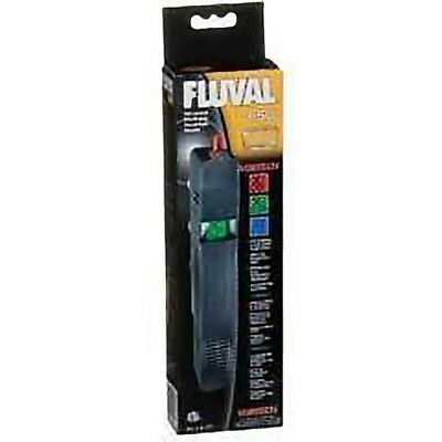 Fluval E50W Aquarium heater With LCD Display
