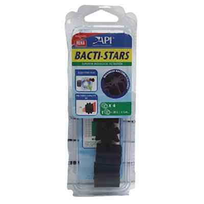 API Bacti Stars Biological filtration x4