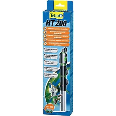 Tetra Tec Aquarium Heater HT200  200w 200watt