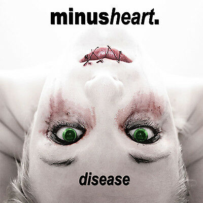 Minusheart - Disease (CD)