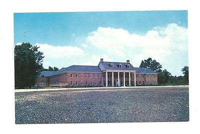 NEW ORLEANS LA Our Lady of Holy Cross College OLHCC Vtg