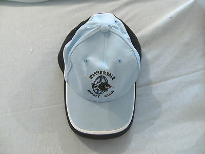 #pp.  Warnervale Nsw  Rugby Union Cap