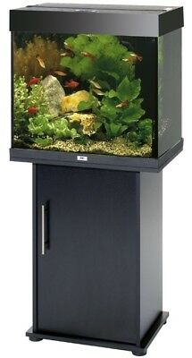 Juwel Aquarium Cabinet For Lido 120 Black CABINET ONLY